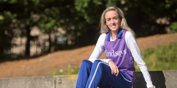 Eilish reflects on the rocky road to her strong performance at Diamond League events