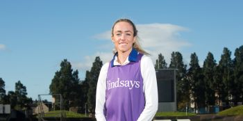 Eilish gets back on track following recent misfortunes