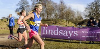 Lindsays National XC 2019 entry numbers break all recent records