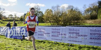 Lindsays National Cross Country Season opens with the XC Relays