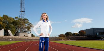 Eilish's wish to inspire the next generation through her school talks