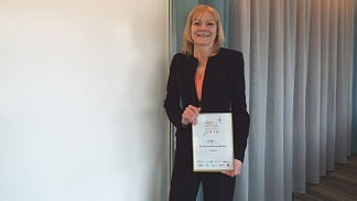 Alison McKee - Family Law Team of the Year 2016