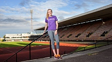 Image for article: Eilish McColgan's Training Blog - 21 days until Rio
